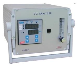 4400 IR analyseur simple gaz