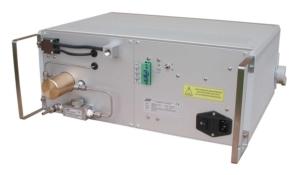 ADEV 4400 IR (3 gaz) vue arrière