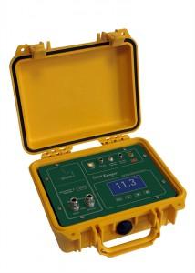Hygromètre à point de rosée portable STORK