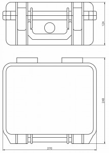 DEWRanger portable