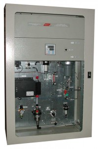 Coffret d'analyse d'oxygène P8863