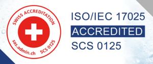 MBW ISO 17025 SWISS Calibration 0125