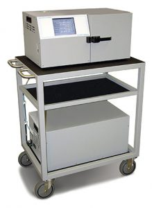 Calibrateur humidité et température THUNDER SCIENTIFIC 1200