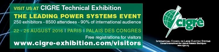 Exibition Palais des Congres Paris 2016