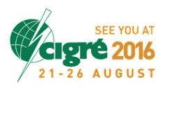 Exposition Cigré 2016 Paris