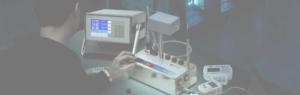 HG-101 calibrateur humidité