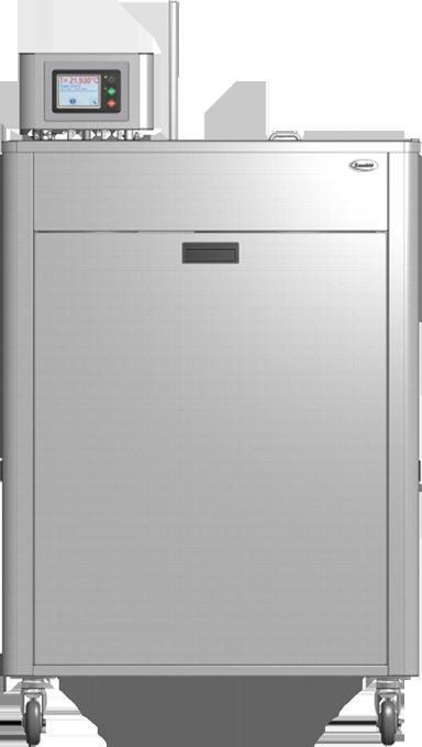 bain étalonnage température -90°C métrologique 50 litres