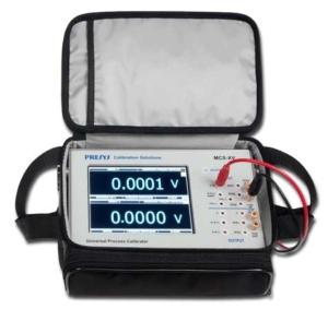 Calibrateur portable PT100 PT1000 thermocouple RTD