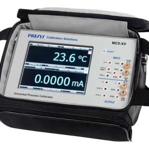 Calibrateur température boucle de courant 4-20mA