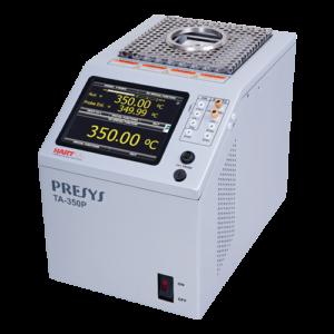 équipment métrologique pour étalonnage en température