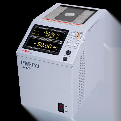 Puit de calibration de température TA-50N