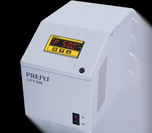 Compresseur pour calibrateur de pression CPY-500 PRESYS