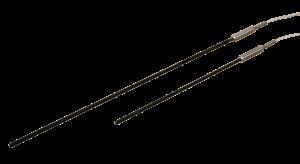Sonde étalon secondaire PRT (PT100) inconel