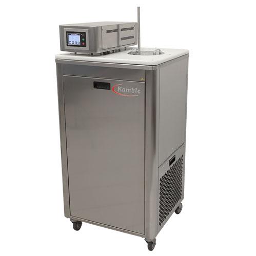 bain à puits profond pour la calibration température ultra froid