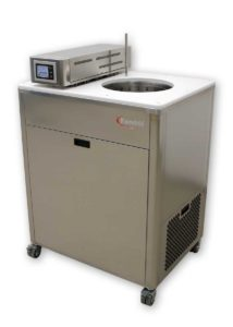 Calibration bain température grand volume