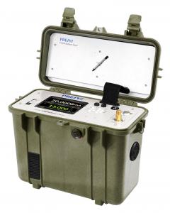 calibrateur generateur pression pompe interne