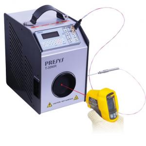 générateur de température pour thermomètres IR