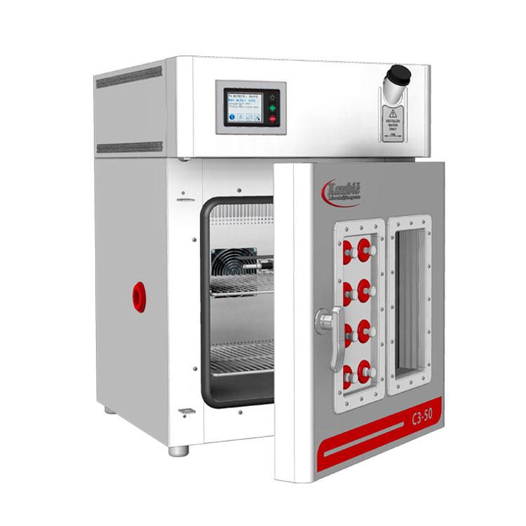 générateur d'humidité et de température