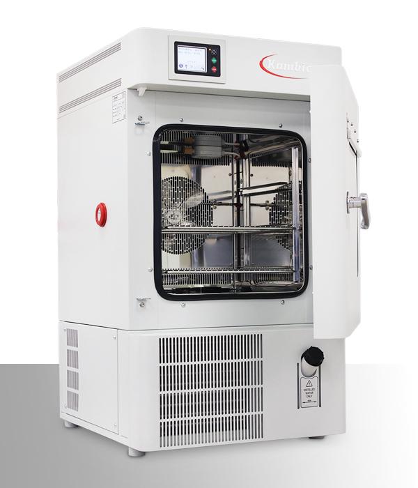 enceinte climatique -40 °C 50 litres humidité température