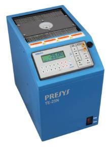 générateur de température refroidi par Peletier
