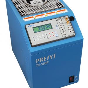 calibrateur sondes PT100, puit sec, portatif