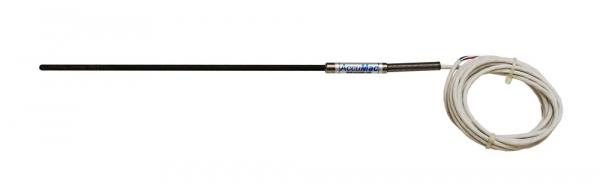 Sonde RTD de precision PRT 12 inch