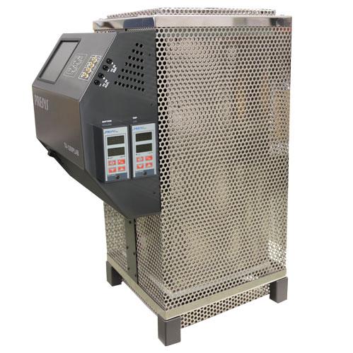 générateur de temperature de classe métrologique régulation 3 zones