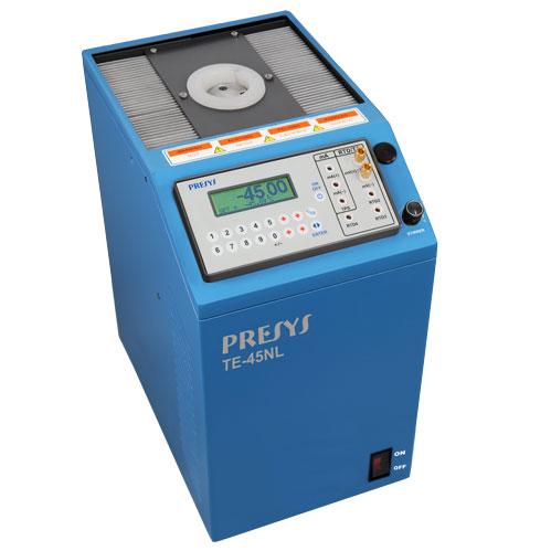generateur froid chaud portable sur insert ou bain liquide combiné