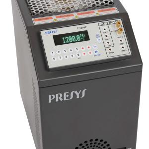 calibrateur de température pour capteur de température industriel à haute température
