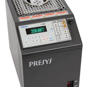 étalonnez des RTD PT-100 avec un générateur automatique et portable