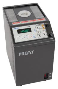 générateur de température portable avec fonction bain agité et corps noir pour pyromètres