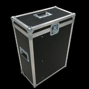 transporter un bain d'étalonnage à huile silicone rendu possible avec Kambic OMB
