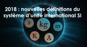 BIPM definition du Kelvin