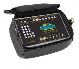 calibrateur pour procédés industriel certifié Certifié Ex ia IIC T4 Ga
