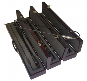 Sonde de température resistance de platine