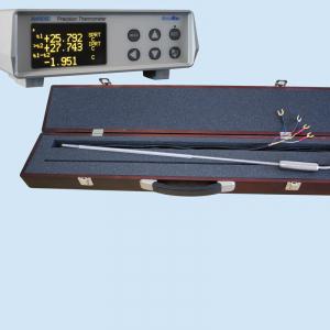 Thermomètres de référence