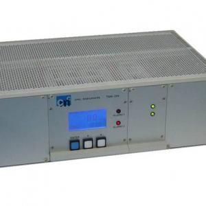 Analyseur électrolitique