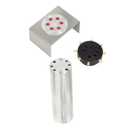 insert métallique pour micro-bain Presys 35NLL et 600PLL