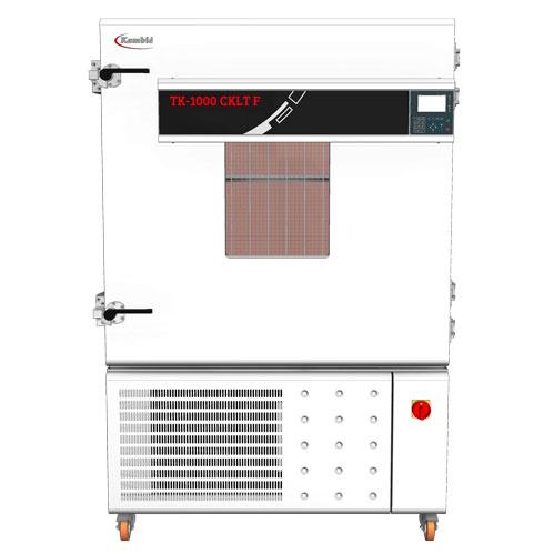 Enceinte thermostatique à variation rapide de température TK-1000 CKLT F