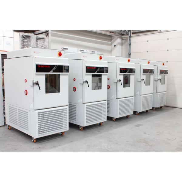 Ensemble d'Enceinte thermostatique à variation rapide de température TK-340 CKLT F