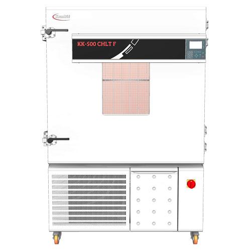 Chambre environnementale à variation rapide de température KK-1000 CHLT F