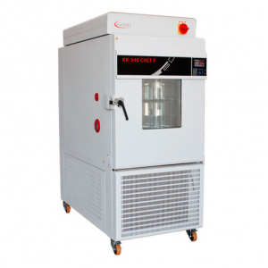 Chambre environnementale à variation rapide de température KK-340 CHLT F (vue ISO)