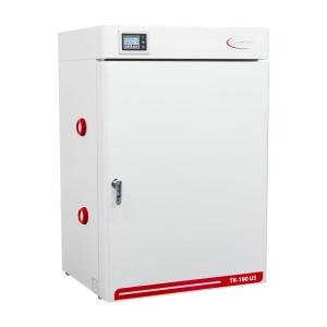 Chambre thermostatique pour le contrôle de la température TK-190 US (vue ISO)