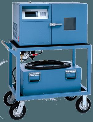 Thunder Scientific 2500 générateur humidité et de température