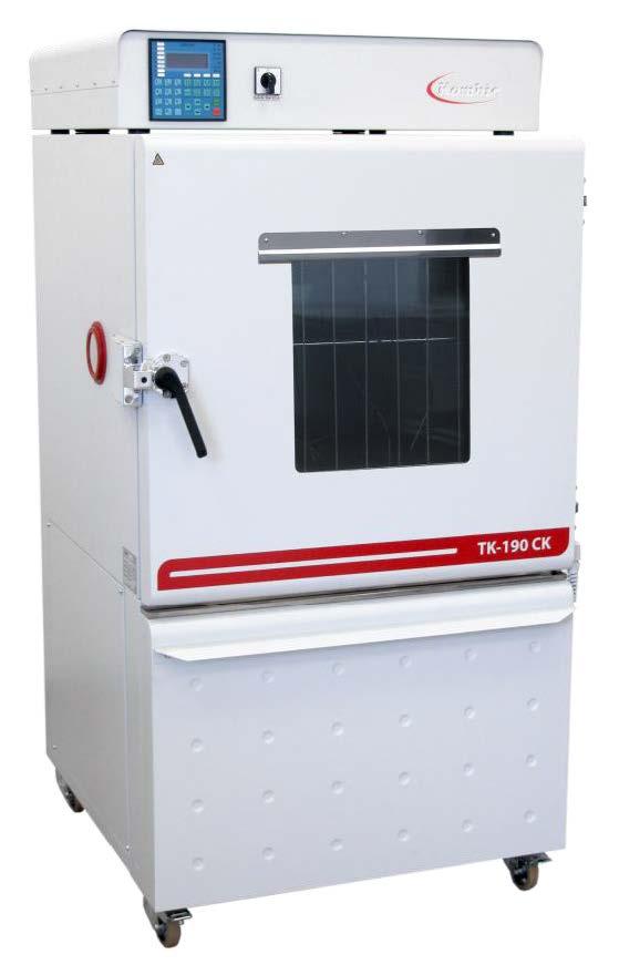 TK-CK temperature chamber KAMBIC